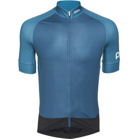 POC Essential Road Jersey Men antimony multi blue